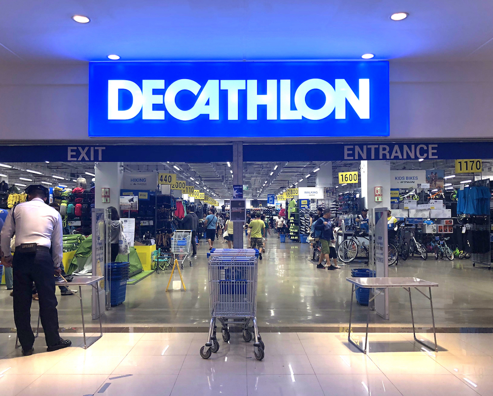 Decathlon Philippines